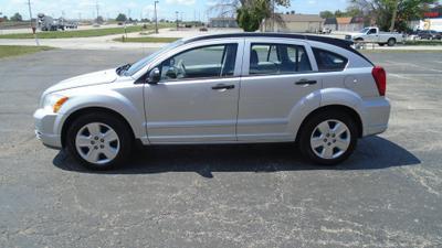 Used 2007 Dodge Caliber SXT
