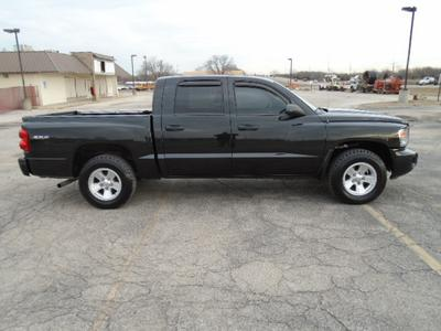 Used 2008 Dodge Dakota SLT