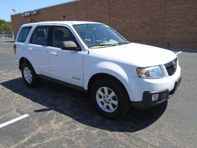 Used 2008 Mazda Tribute i