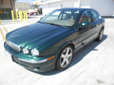 Used 2004 Jaguar X-Type 3.0