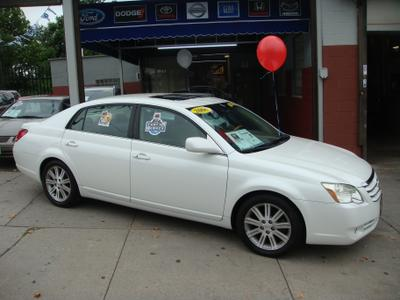 Used 2006 Toyota Avalon Limited