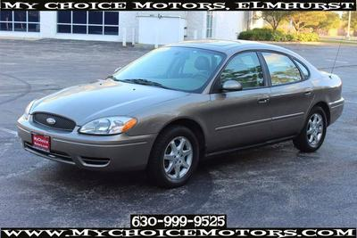 Used 2006 Ford Taurus SEL