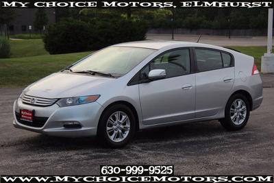 Used 2011 Honda Insight EX