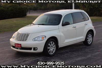 Used 2008 Chrysler PT Cruiser Touring