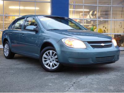 Used 2009 Chevrolet Cobalt LT