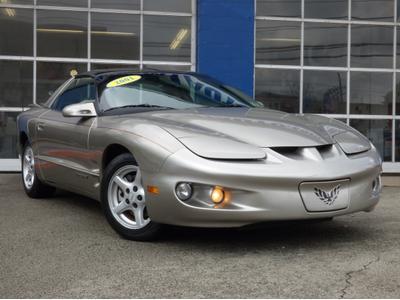 Used 2001 Pontiac Firebird