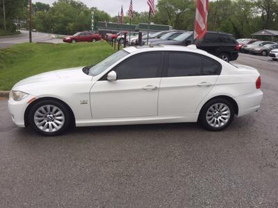 Used 2009 BMW 328 i xDrive
