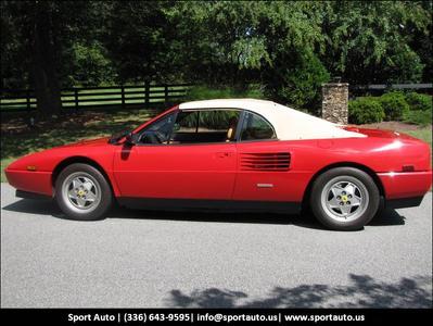 Used 1990 Ferrari Mondial t
