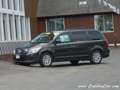 Used 2012 Volkswagen Routan SE