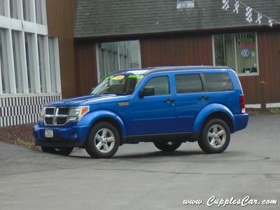 Used 2007 Dodge Nitro SXT