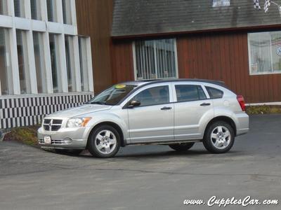 Used 2008 Dodge Caliber SXT