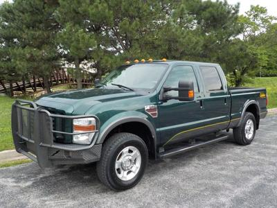 Used 2010 Ford F-250 Cabela