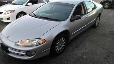 Used 2004 Dodge Intrepid