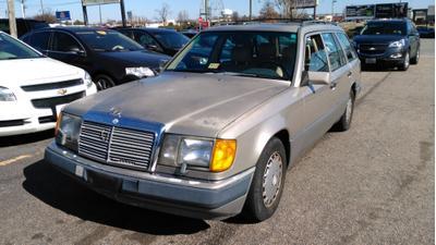 Used 1991 Mercedes-Benz 300TE