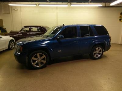 Used 2006 Chevrolet TrailBlazer SS