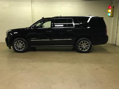 Used 2015 GMC Yukon XL 1500 Denali