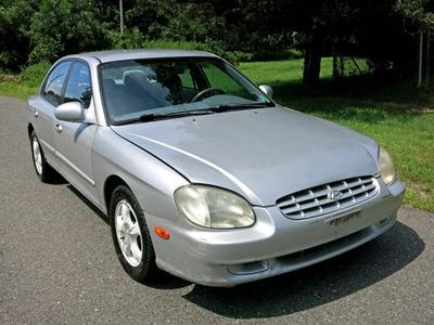 Used 2001 Hyundai Sonata