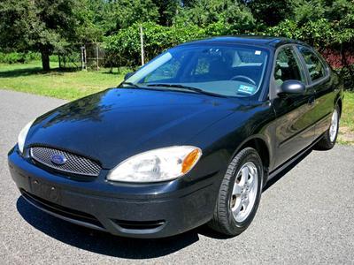 Used 2007 Ford Taurus SE