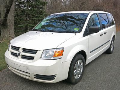 Used 2010 Dodge Grand Caravan CV