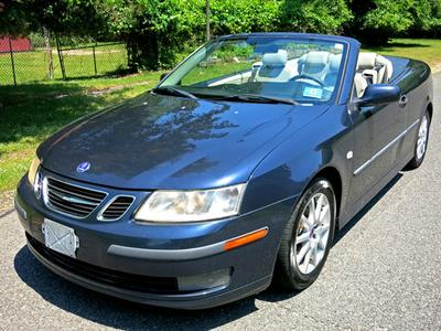 Used 2005 Saab 9-3 Arc
