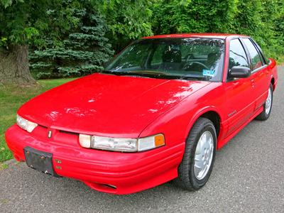 Used 1994 Oldsmobile Cutlass Supreme S