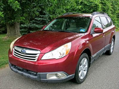 Used 2011 Subaru Outback 2.5 i Premium