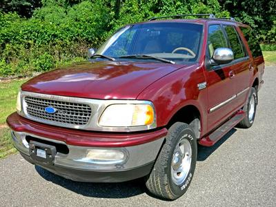 Used 1997 Ford Expedition Eddie Bauer 4WD