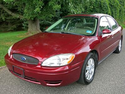 Used 2005 Ford Taurus SEL