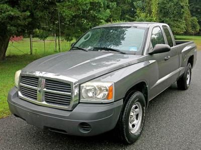 Used 2005 Dodge Dakota ST