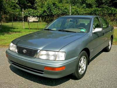 Used 1997 Toyota Avalon XL