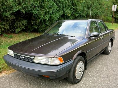 Used 1989 Toyota Camry