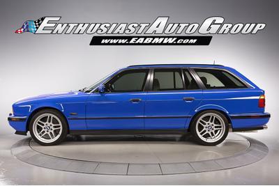 Used 1993 BMW M5