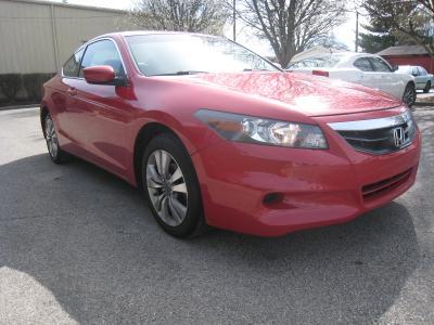 Used 2012 Honda Accord LX-S