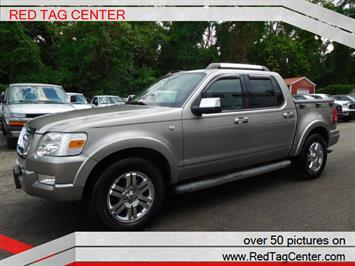 Used 2008 Ford Explorer Sport Trac Limited