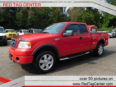 Used 2006 Ford F-150 FX4