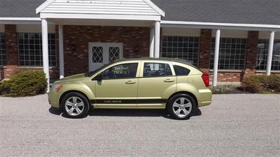 Used 2010 Dodge Caliber SXT