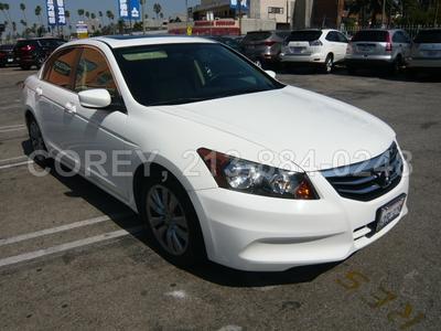 Used 2012 Honda Accord EX-L