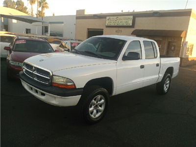 Used 2004 Dodge Dakota Sport/SXT