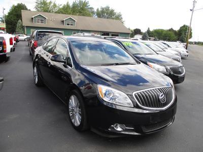 Used 2013 Buick Verano Convenience