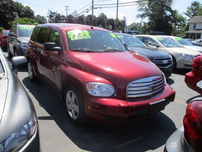 Used 2009 Chevrolet HHR LS