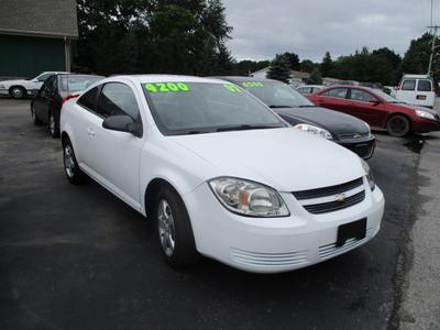 Used 2007 Chevrolet Cobalt LS