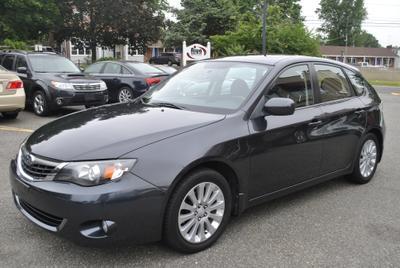Used 2009 Subaru Impreza