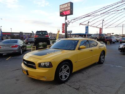 Used 2006 Dodge Charger Daytona R/T