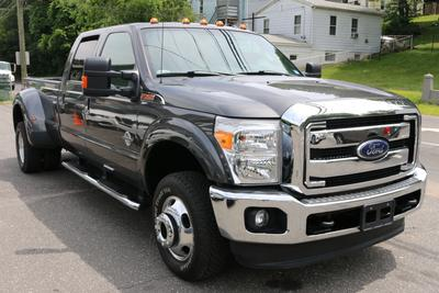 Used 2015 Ford F-350 Lariat