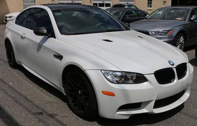 Used 2013 BMW M3