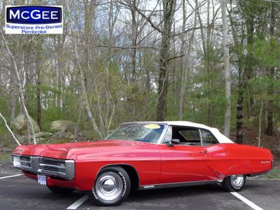 Used 1967 Pontiac Grand Prix
