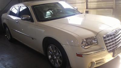 2009 Chrysler 300C Hemi