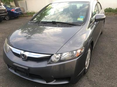 Used 2011 Honda Civic Hybrid Base