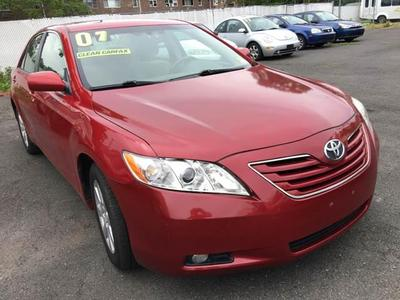 Used 2007 Toyota Camry XLE