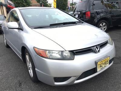 Used 2007 Honda Civic EX